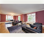 Luxurious 2 Bed, 2.5 Bath with large Set Back Terrace at 15 Central Park West!