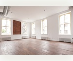 SOHO ~ Bright 2 Bedroom Loft For Rent ~ In the Heart of the Cast Iron District ~ Manhattan&#39;s Trendiest Block! 