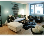 LOW FEE - FINANCIAL DISTRICT LUXURY RENTAL BUILDING - BEAUTIFUL ENORMOUS SPACED ONE BEDROOM APARTMENT