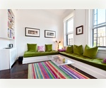 327 West 11th Street,apt 5R, 2 Bedrooms, Best Block of West Village!
