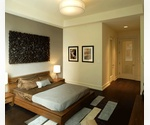 Stunning 2 Bedrooms 2 Bathrooms in Prime Battery Park, With 10 foot Ceiling, Red Oak Floors, Washer/Dryer and an Awesome River View.
