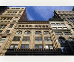 flatiron loft rental- fabulous location - flexible leases